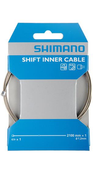 Shimano MTB/Road Girkabel rustfritt stål